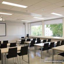Kodavere seminariruum