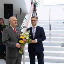 Tõnu Lehtsaar ja Martin Hallik